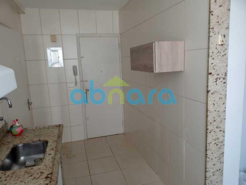 12. - Apartamento 3 quartos à venda Leblon, Rio de Janeiro - R$ 1.685.000 - CPAP31097 - 13