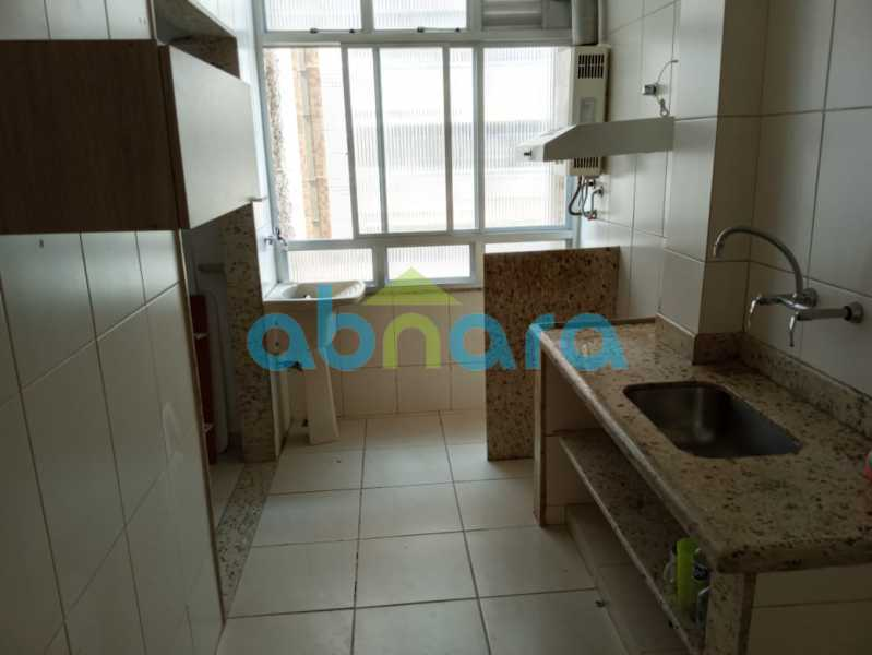 13. - Apartamento 3 quartos à venda Leblon, Rio de Janeiro - R$ 1.685.000 - CPAP31097 - 14