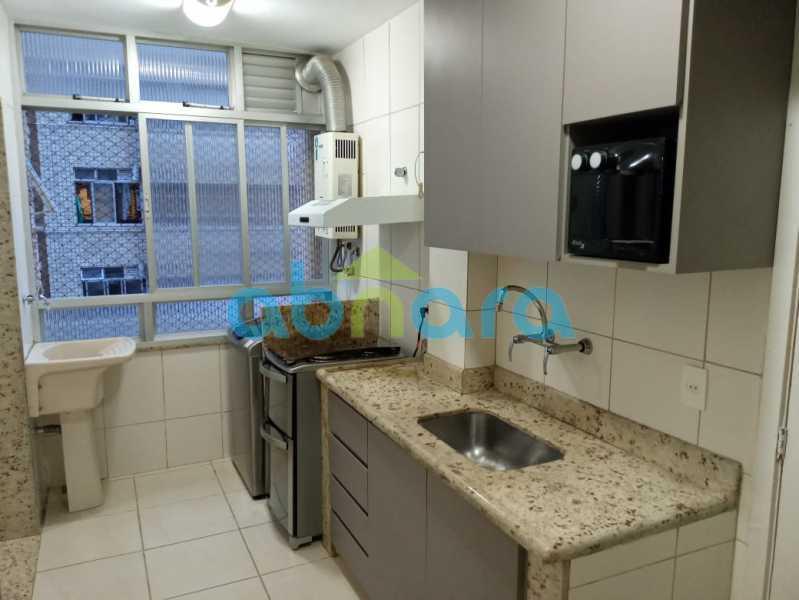 14. - Apartamento 3 quartos à venda Leblon, Rio de Janeiro - R$ 1.685.000 - CPAP31097 - 15