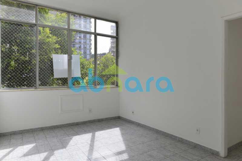 1 - Apartamento 2 quartos à venda Botafogo, Rio de Janeiro - R$ 700.000 - CPAP20677 - 1