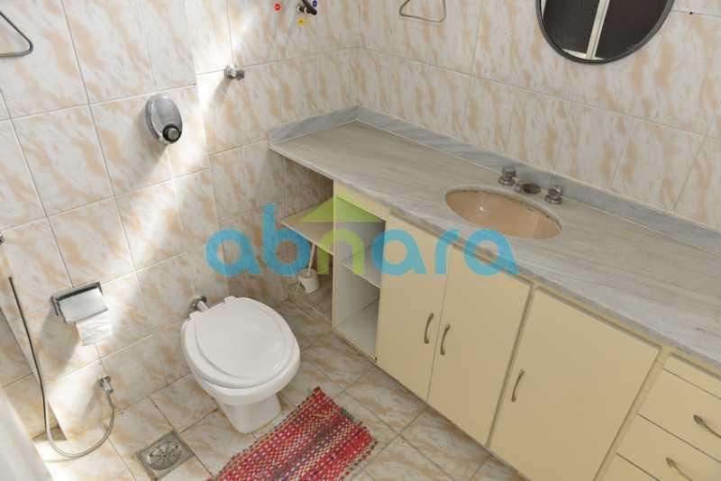 3 - Apartamento 2 quartos à venda Botafogo, Rio de Janeiro - R$ 700.000 - CPAP20677 - 4