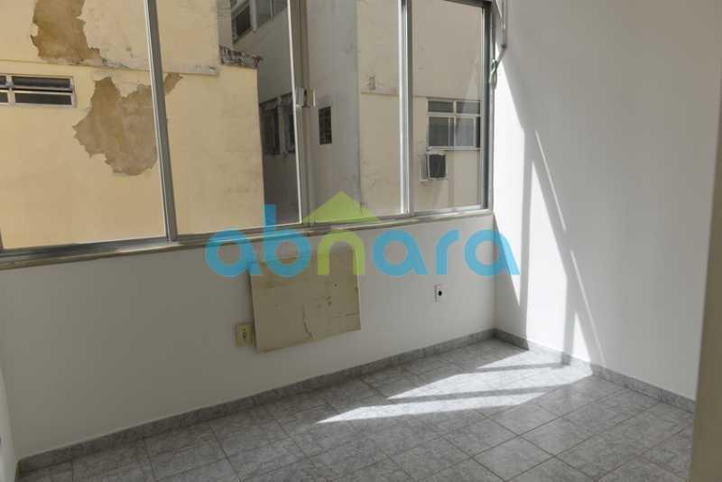 7 - Apartamento 2 quartos à venda Botafogo, Rio de Janeiro - R$ 700.000 - CPAP20677 - 7