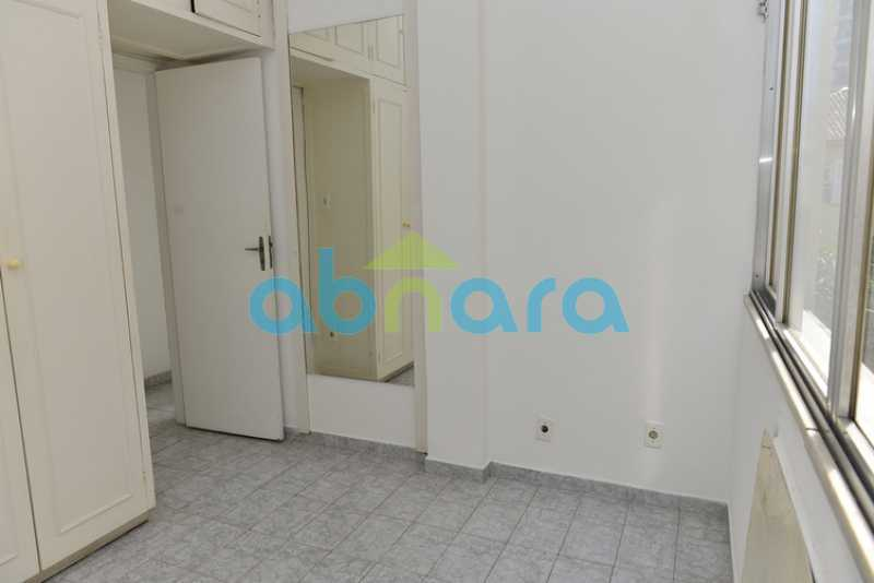 9 - Apartamento 2 quartos à venda Botafogo, Rio de Janeiro - R$ 700.000 - CPAP20677 - 8
