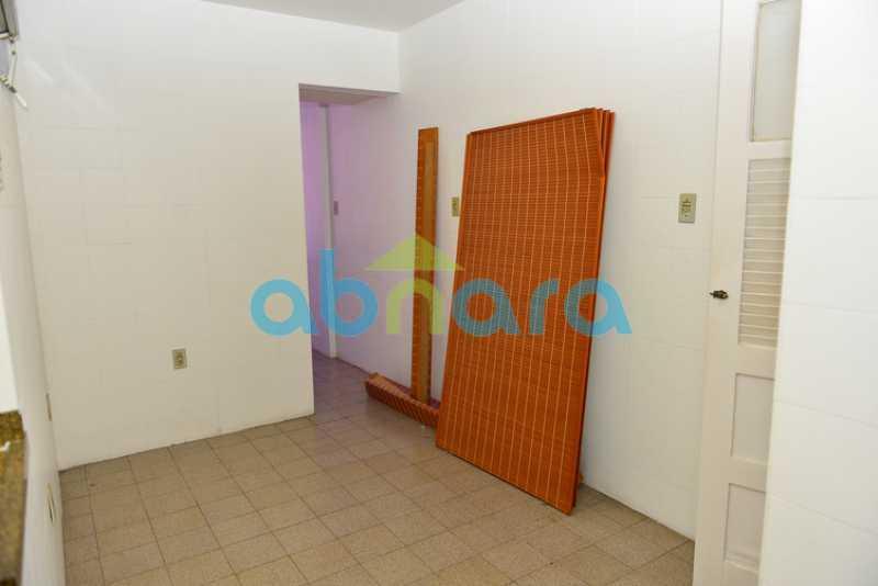 13 - Apartamento 2 quartos à venda Botafogo, Rio de Janeiro - R$ 700.000 - CPAP20677 - 11