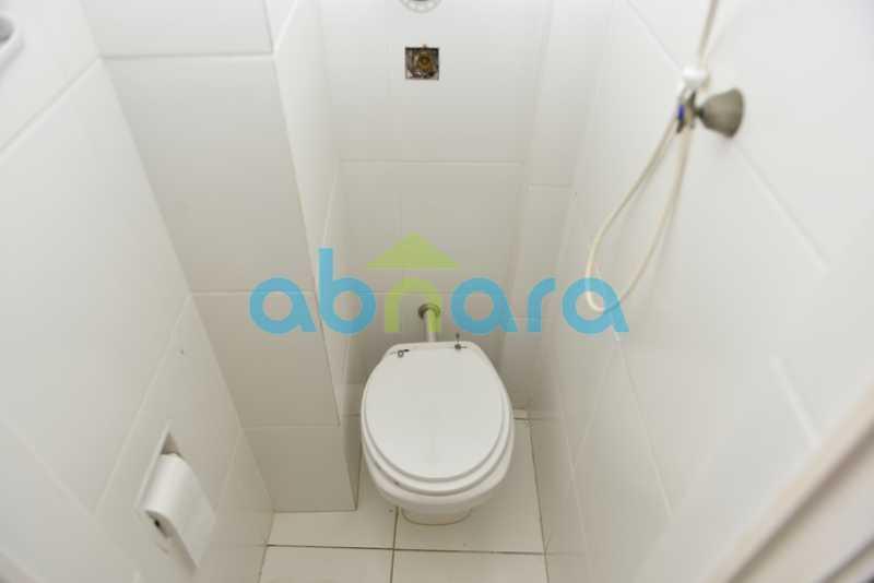 14 - Apartamento 2 quartos à venda Botafogo, Rio de Janeiro - R$ 700.000 - CPAP20677 - 12