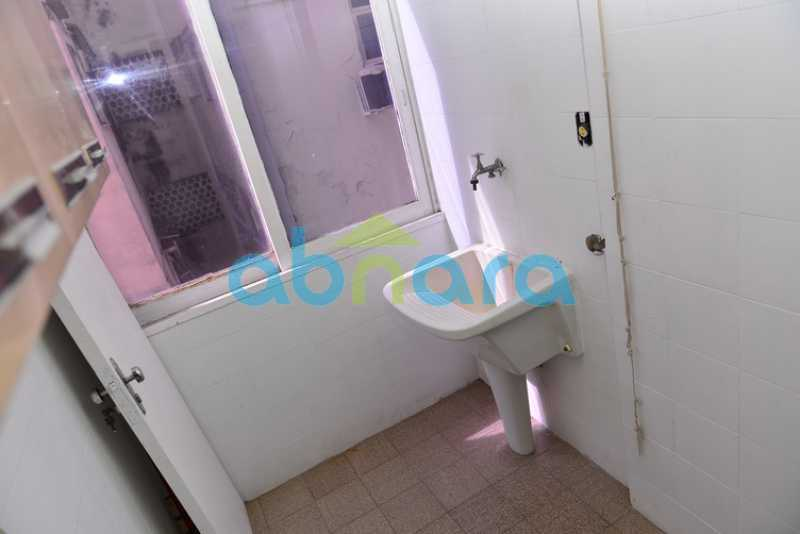 15 - Apartamento 2 quartos à venda Botafogo, Rio de Janeiro - R$ 700.000 - CPAP20677 - 13