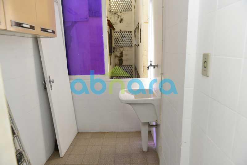 16 - Apartamento 2 quartos à venda Botafogo, Rio de Janeiro - R$ 700.000 - CPAP20677 - 14