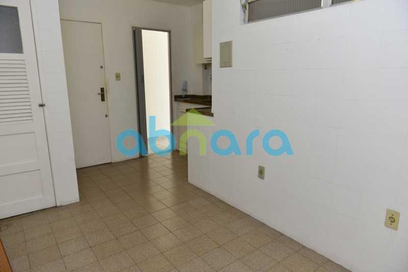 17 - Apartamento 2 quartos à venda Botafogo, Rio de Janeiro - R$ 700.000 - CPAP20677 - 15