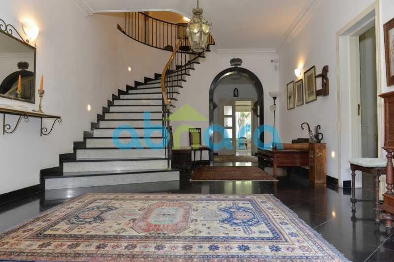 2 - Casa 4 quartos à venda Cosme Velho, Rio de Janeiro - R$ 3.900.000 - CPCA40027 - 3