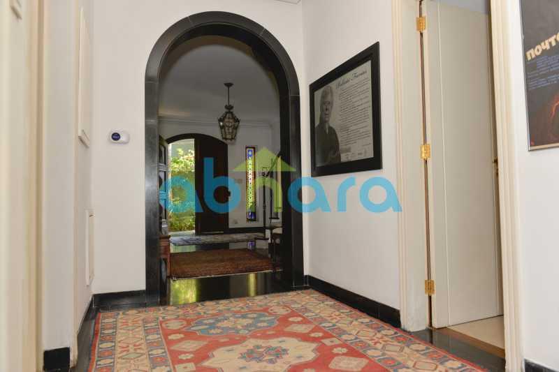 3 - Casa 4 quartos à venda Cosme Velho, Rio de Janeiro - R$ 3.900.000 - CPCA40027 - 4