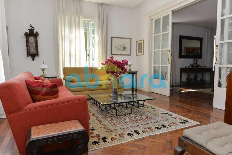 4 - Casa 4 quartos à venda Cosme Velho, Rio de Janeiro - R$ 3.900.000 - CPCA40027 - 5