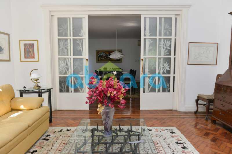 6 - Casa 4 quartos à venda Cosme Velho, Rio de Janeiro - R$ 3.900.000 - CPCA40027 - 7