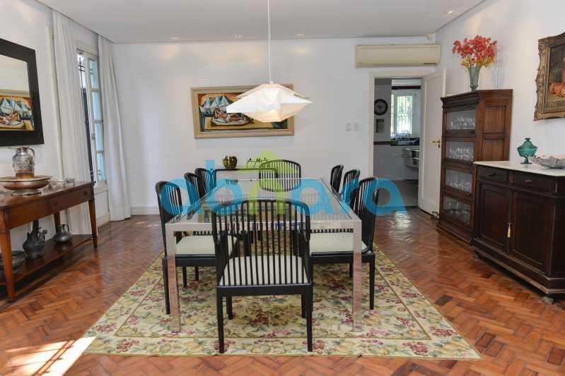7 - Casa 4 quartos à venda Cosme Velho, Rio de Janeiro - R$ 3.900.000 - CPCA40027 - 8