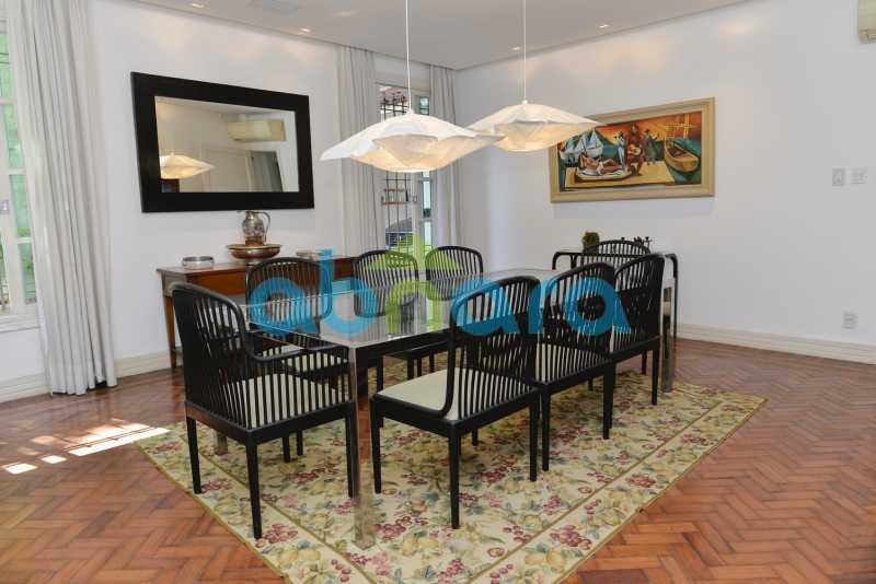8 - Casa 4 quartos à venda Cosme Velho, Rio de Janeiro - R$ 3.900.000 - CPCA40027 - 9