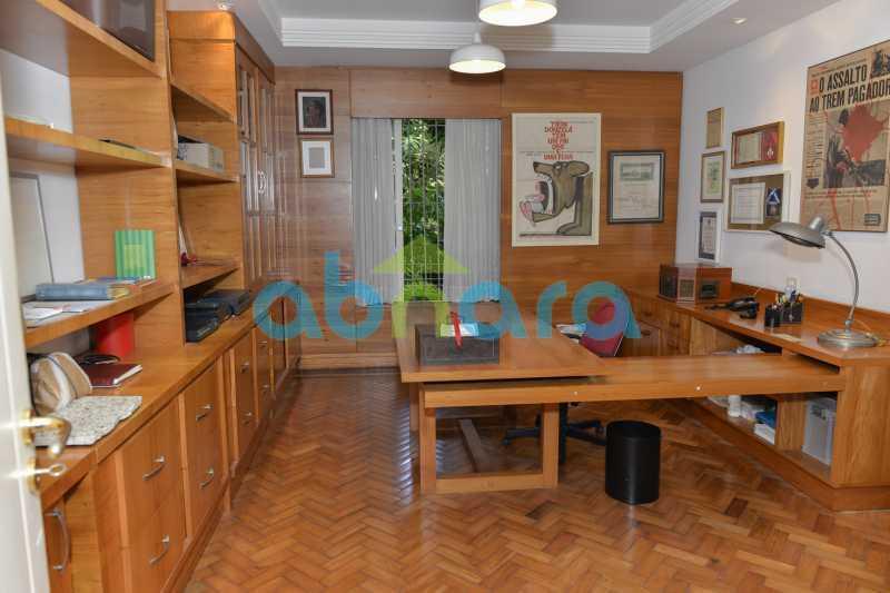 10 - Casa 4 quartos à venda Cosme Velho, Rio de Janeiro - R$ 3.900.000 - CPCA40027 - 11