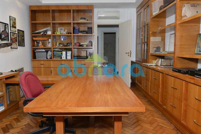 11 - Casa 4 quartos à venda Cosme Velho, Rio de Janeiro - R$ 3.900.000 - CPCA40027 - 12