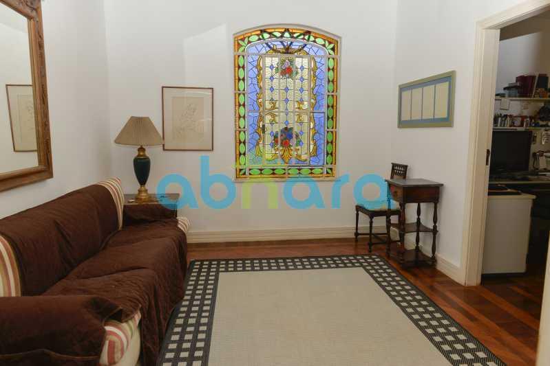14 - Casa 4 quartos à venda Cosme Velho, Rio de Janeiro - R$ 3.900.000 - CPCA40027 - 15