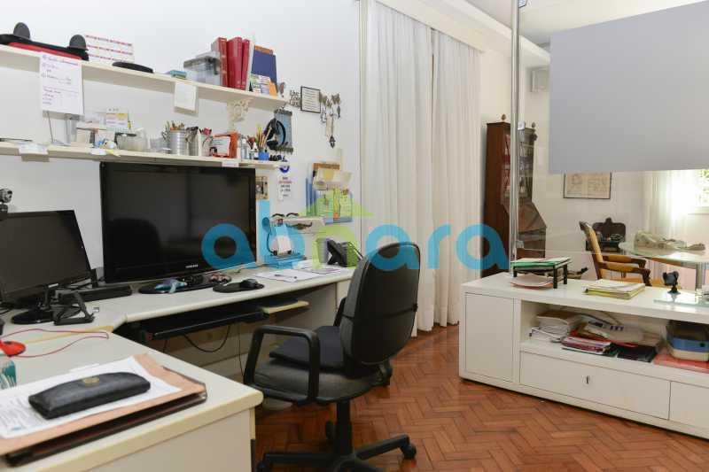 15 - Casa 4 quartos à venda Cosme Velho, Rio de Janeiro - R$ 3.900.000 - CPCA40027 - 16
