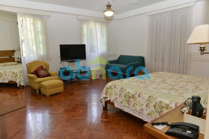16 - Casa 4 quartos à venda Cosme Velho, Rio de Janeiro - R$ 3.900.000 - CPCA40027 - 17