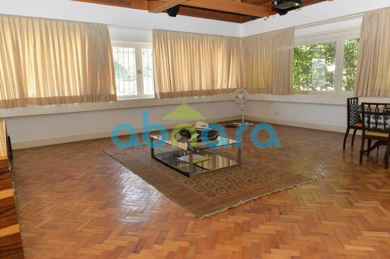 19 - Casa 4 quartos à venda Cosme Velho, Rio de Janeiro - R$ 3.900.000 - CPCA40027 - 20
