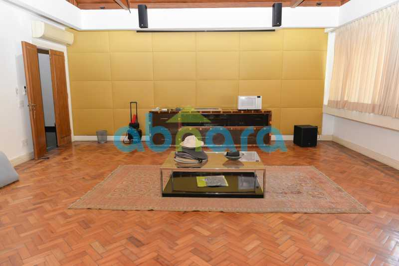 20 - Casa 4 quartos à venda Cosme Velho, Rio de Janeiro - R$ 3.900.000 - CPCA40027 - 21