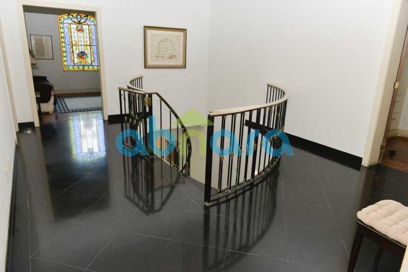 21 - Casa 4 quartos à venda Cosme Velho, Rio de Janeiro - R$ 3.900.000 - CPCA40027 - 22