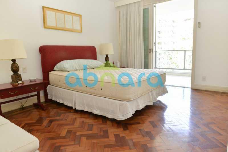 22 - Casa 4 quartos à venda Cosme Velho, Rio de Janeiro - R$ 3.900.000 - CPCA40027 - 23