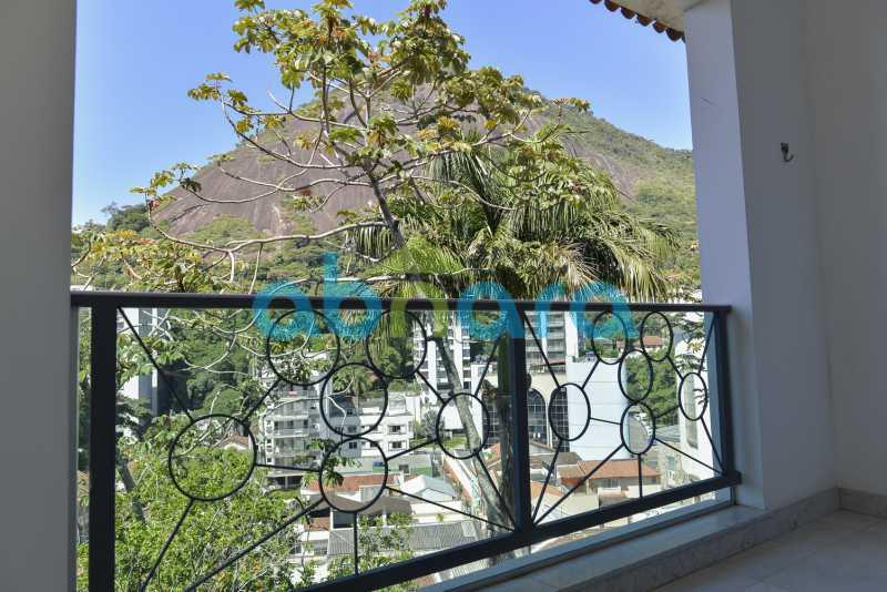 24 - Casa 4 quartos à venda Cosme Velho, Rio de Janeiro - R$ 3.900.000 - CPCA40027 - 25