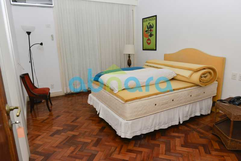 25 - Casa 4 quartos à venda Cosme Velho, Rio de Janeiro - R$ 3.900.000 - CPCA40027 - 26