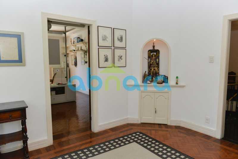 26a - Casa 4 quartos à venda Cosme Velho, Rio de Janeiro - R$ 3.900.000 - CPCA40027 - 28
