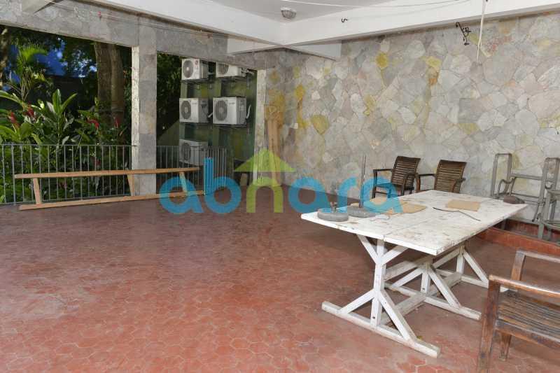 28 - Casa 4 quartos à venda Cosme Velho, Rio de Janeiro - R$ 3.900.000 - CPCA40027 - 30