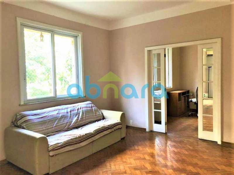 aconchego - Cobertura 3 quartos à venda Ipanema, Rio de Janeiro - R$ 1.880.000 - CPCO30089 - 8