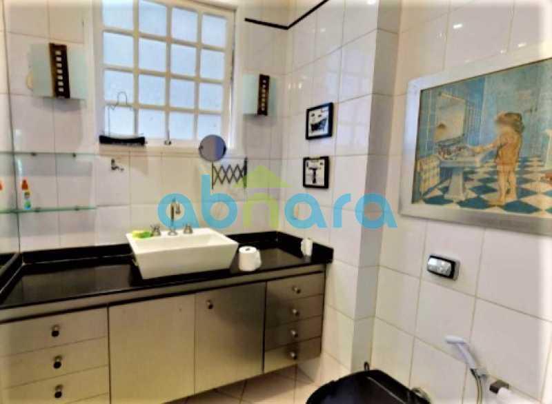 alegria - Cobertura 3 quartos à venda Ipanema, Rio de Janeiro - R$ 1.880.000 - CPCO30089 - 14