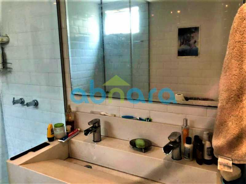 beleza - Cobertura 3 quartos à venda Ipanema, Rio de Janeiro - R$ 1.880.000 - CPCO30089 - 12