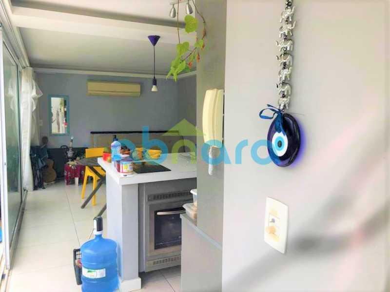 exclusiva - Cobertura 3 quartos à venda Ipanema, Rio de Janeiro - R$ 1.880.000 - CPCO30089 - 16