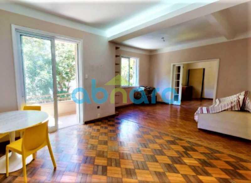 harmonia - Cobertura 3 quartos à venda Ipanema, Rio de Janeiro - R$ 1.880.000 - CPCO30089 - 4