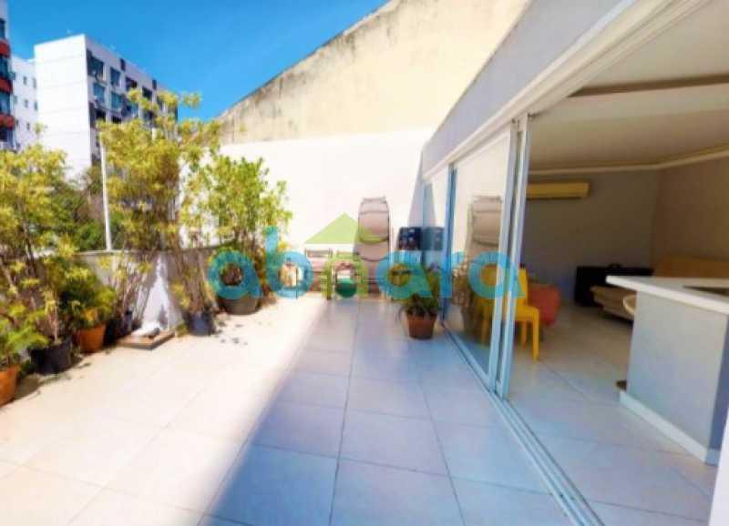 magnifica - Cobertura 3 quartos à venda Ipanema, Rio de Janeiro - R$ 1.880.000 - CPCO30089 - 1