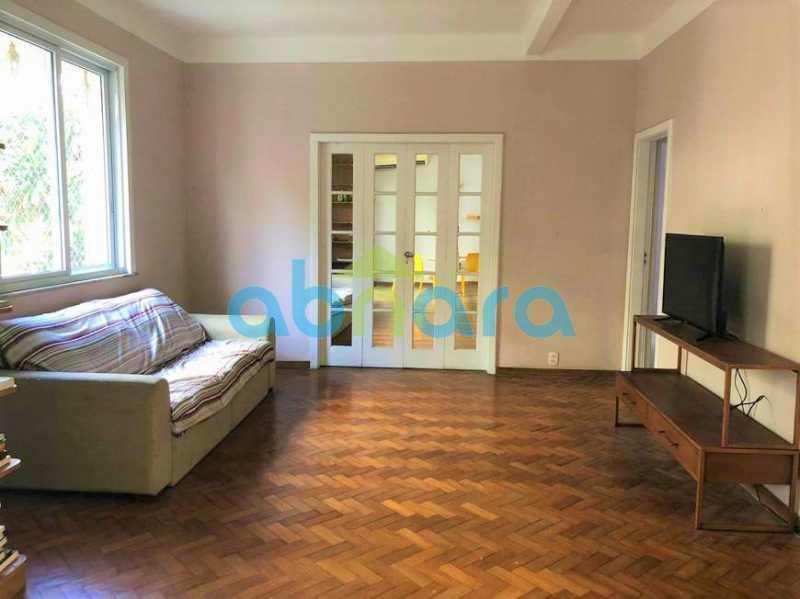meu bem - Cobertura 3 quartos à venda Ipanema, Rio de Janeiro - R$ 1.880.000 - CPCO30089 - 7