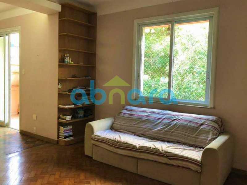 paz - Cobertura 3 quartos à venda Ipanema, Rio de Janeiro - R$ 1.880.000 - CPCO30089 - 9