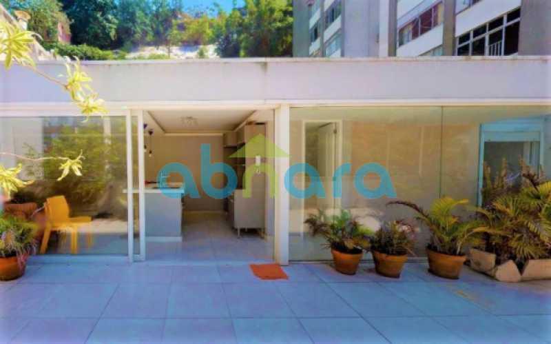 previlegiada - Cobertura 3 quartos à venda Ipanema, Rio de Janeiro - R$ 1.880.000 - CPCO30089 - 3