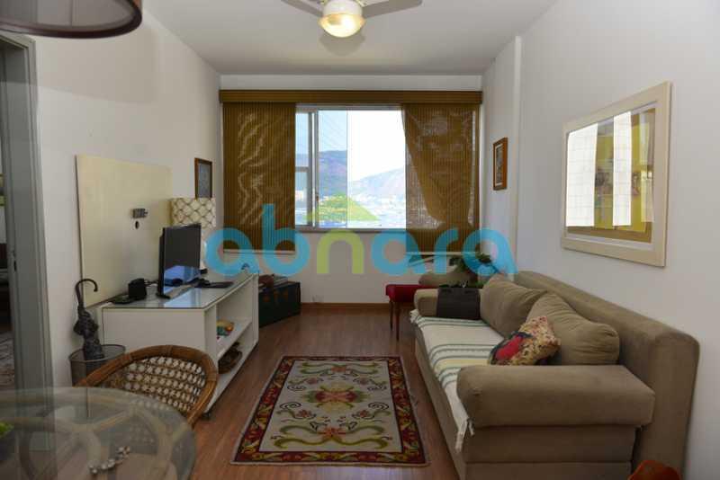 2 - Apartamento 2 quartos à venda Botafogo, Rio de Janeiro - R$ 1.050.000 - CPAP20680 - 3
