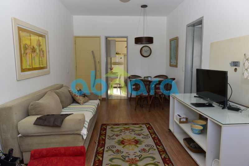3 - Apartamento 2 quartos à venda Botafogo, Rio de Janeiro - R$ 1.050.000 - CPAP20680 - 4