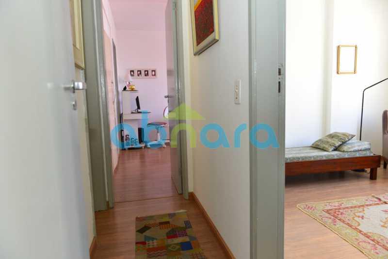 4 - Apartamento 2 quartos à venda Botafogo, Rio de Janeiro - R$ 1.050.000 - CPAP20680 - 5