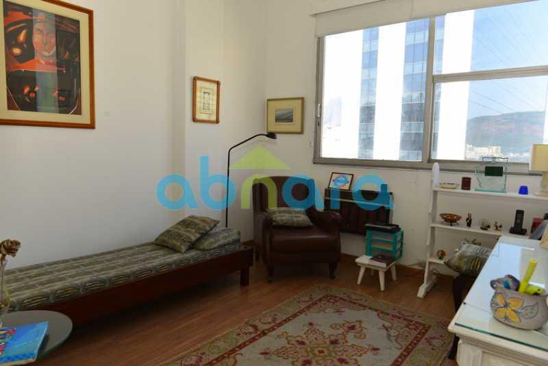 5 - Apartamento 2 quartos à venda Botafogo, Rio de Janeiro - R$ 1.050.000 - CPAP20680 - 6