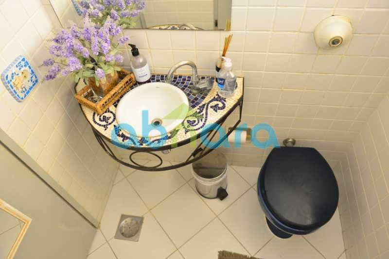 7 - Apartamento 2 quartos à venda Botafogo, Rio de Janeiro - R$ 1.050.000 - CPAP20680 - 8