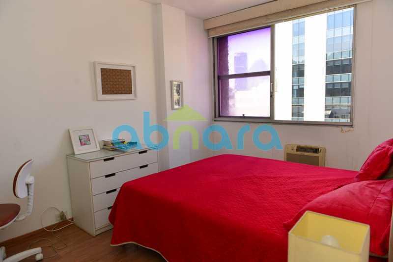 9 - Apartamento 2 quartos à venda Botafogo, Rio de Janeiro - R$ 1.050.000 - CPAP20680 - 10