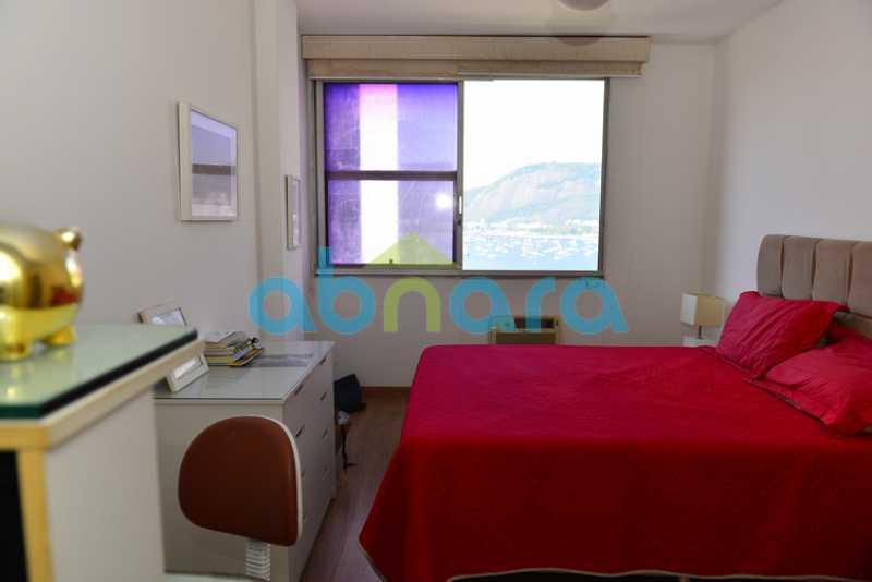 10 - Apartamento 2 quartos à venda Botafogo, Rio de Janeiro - R$ 1.050.000 - CPAP20680 - 11