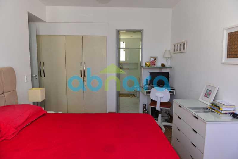 11 - Apartamento 2 quartos à venda Botafogo, Rio de Janeiro - R$ 1.050.000 - CPAP20680 - 12