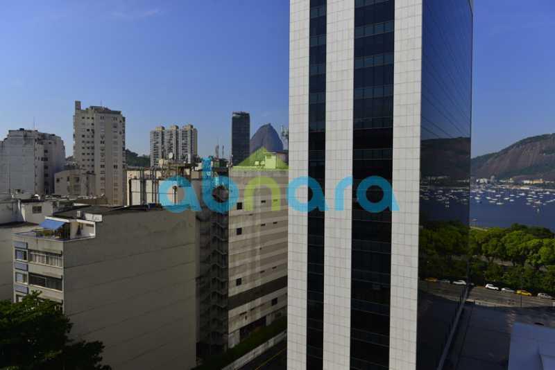 12 - Apartamento 2 quartos à venda Botafogo, Rio de Janeiro - R$ 1.050.000 - CPAP20680 - 13