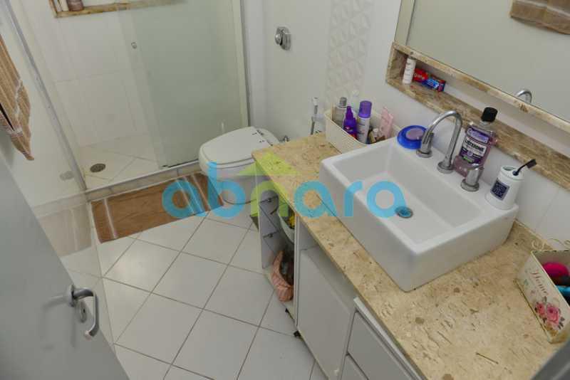 13 - Apartamento 2 quartos à venda Botafogo, Rio de Janeiro - R$ 1.050.000 - CPAP20680 - 14